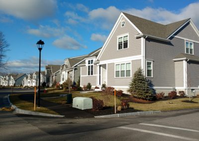 Medway - Residential Project