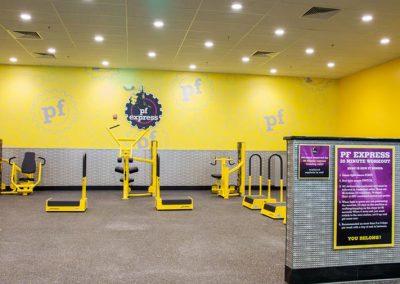 Planet Fitness, Massachusetts